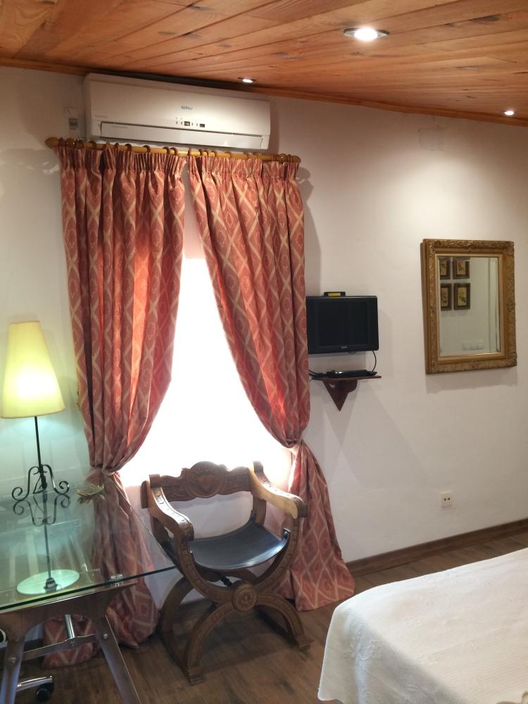 Suite buhardilla 3